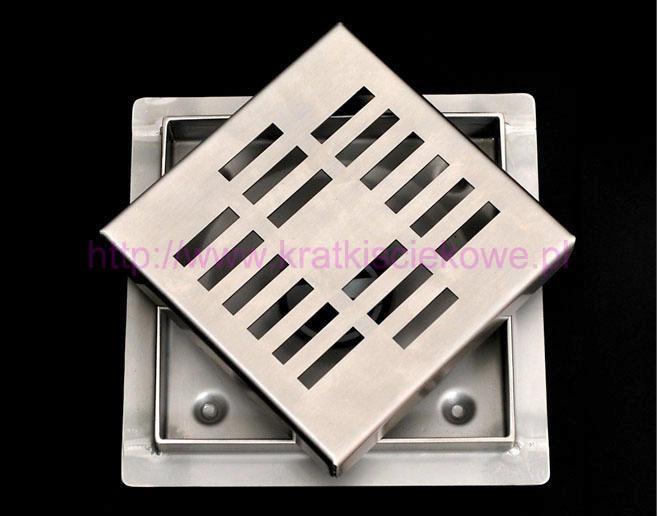 Floor drains 150x150- 150x150KF_p